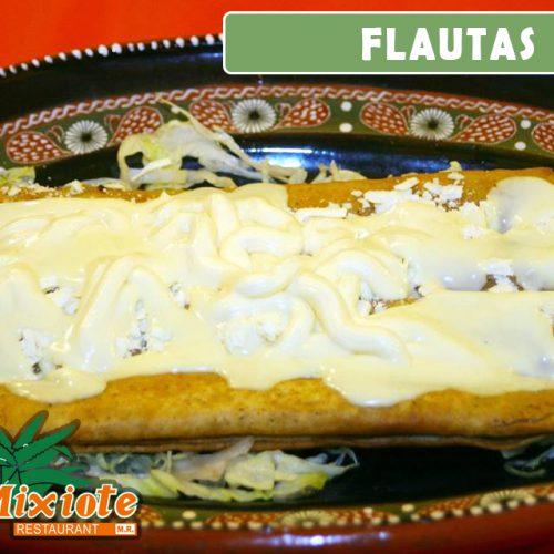 FLAUTAS 001