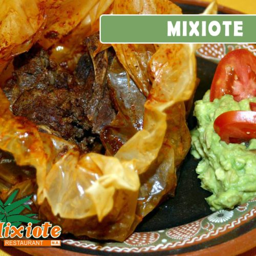 MIXIOTE001